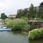 Wiedeń to miasto godzące nowoczesność z naturą i wypoczynkiem.