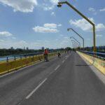 Niektóre dawne trasy samochodowe są dziś autostradami rowerowymi.